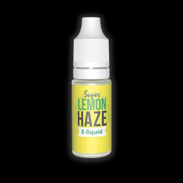 eliquide cbd super lemon haze